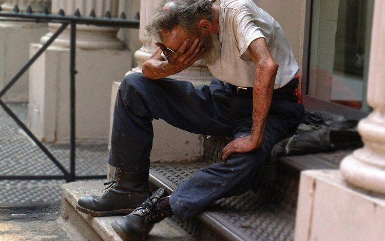 Photo of Elder Abuse: The Hidden Crime