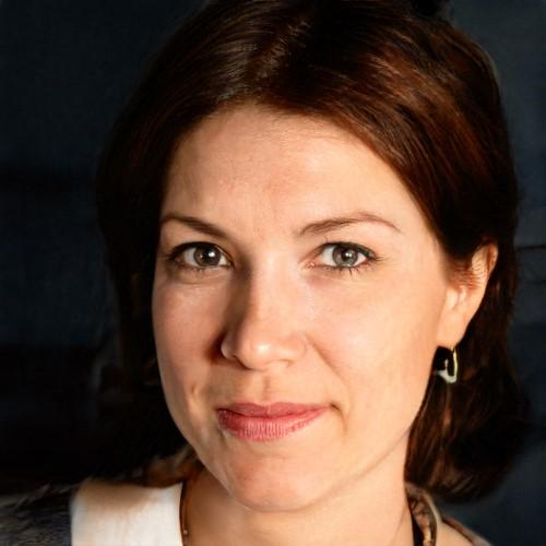 Daisy Jensen