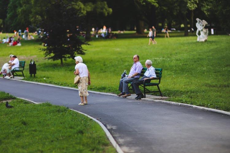 Elder Financial Abuse: The Senior Safe Act