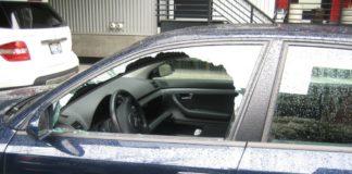 Helpful Tips for Preventing Car Break-Ins