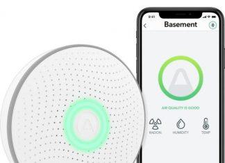 Best Radon Detector for Your Property