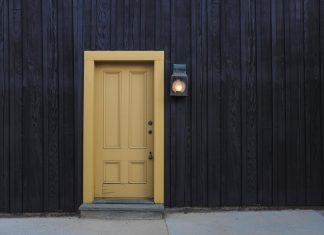 Building Construction: Types of Doors