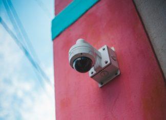 Who Installs Security Cameras